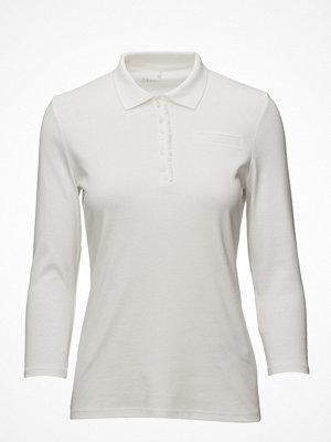 Pikétröjor - Gerry Weber Edition Polo Shirt 3/4 Sleev