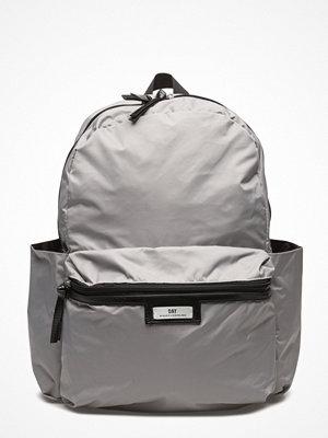 Day Et ljusgrå ryggsäck Day Gweneth Pack