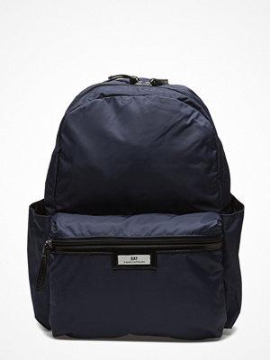 Day Et mörkgrå ryggsäck Day Gweneth Pack