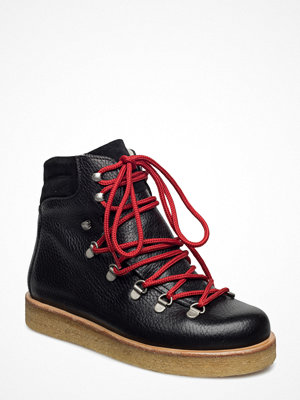 Boots & kängor - Angulus Boots - Flat - With Laces