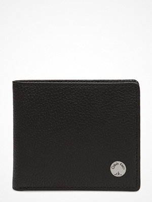 Plånböcker - Calvin Klein Seal Slimfold 8cc, 0