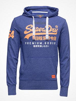 Street & luvtröjor - Superdry Premium Goods Lite Hood