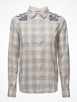 Skjortor - Odd Molly Howdy L/S Shirt