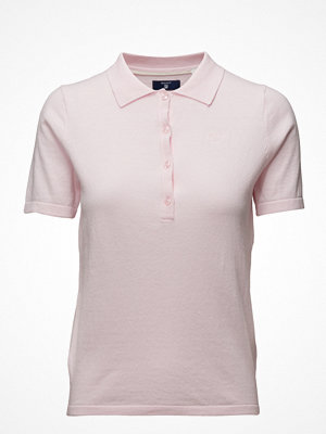 Pikétröjor - Gant Soft Cotton Polo Shirt