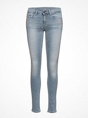 Calvin Klein Jeans Mid Rise Skinny - Fr