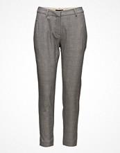 Fiveunits Kylie 377 Crop, Grey Prince, Pants