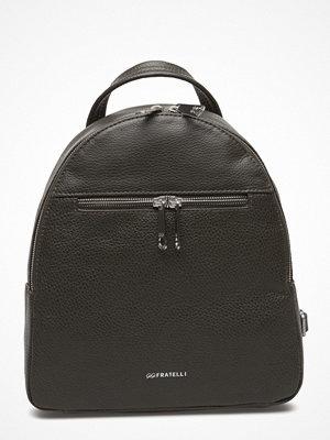 GiGi Fratelli mörkgrå ryggsäck Romance Backpack