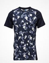 Sportkläder - J. Lindeberg M Cotton T-Shirt Liquid Jersey