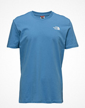 Sportkläder - The North Face M Ss Simple Dome Tee