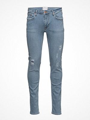 Jeans - Won Hundred Shady_a_chlorine Distres_blue