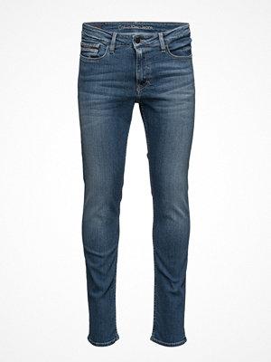 Jeans - Calvin Klein Jeans Slim Straight - True