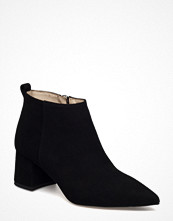 Boots & kängor - Apair Pionted Bootlet Low Chunky Heel