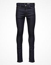 Jeans - Mads Nørgaard Slim Fit Rinse 17-1