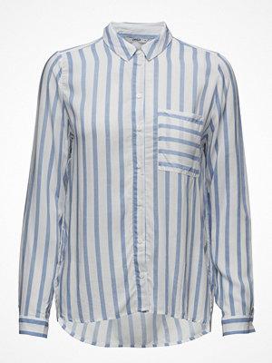 Skjortor - Only Onlcandy L/S Shirt Noos Wvn