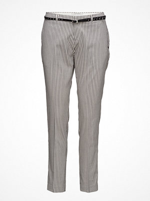 Scotch & Soda Classic Tailored Wool Blend Pant Old