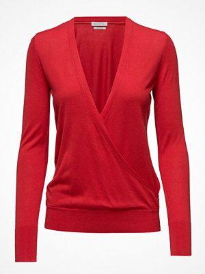United Colors Of Benetton V Neck Sweater L/S
