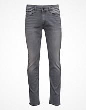 Jeans - Calvin Klein Jeans Slim Straight - Onyx