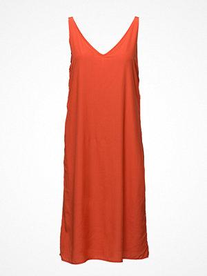 Selected Femme Sfamalie Sl Silk Dress H