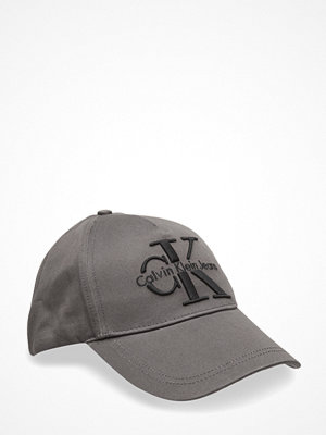 Kepsar - Calvin Klein Re-Issue Cotton Cap