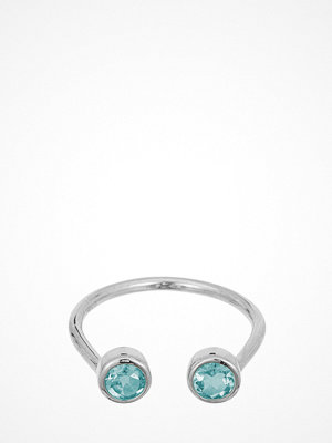 Smycken - SOPHIE By SOPHIE Two Stone Ring