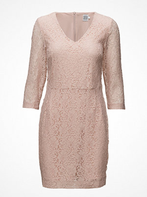 Saint Tropez Dress In Lace
