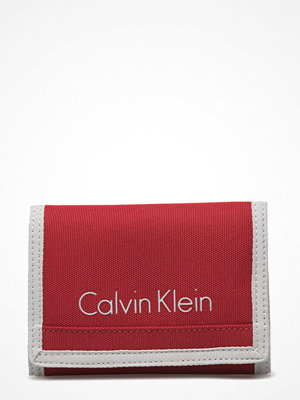 Plånböcker - Calvin Klein Col3 Nylon 8cc ?