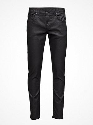 Jeans - Sand 0818 Mw - Burton Ns 32