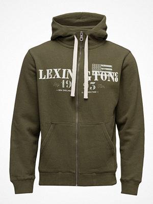 Street & luvtröjor - Lexington Company Michael Hood