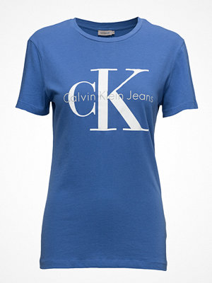 Calvin Klein Jeans Shrunken Tee True Ic