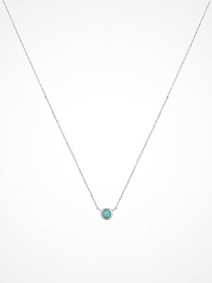 Smycken - SOPHIE By SOPHIE Mini Stone Necklace