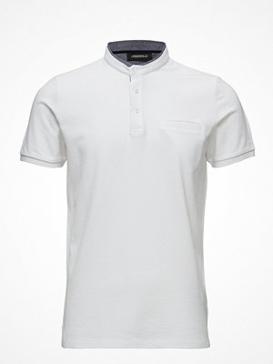 Pikétröjor - Lagerfeld T Shirt Roundneck