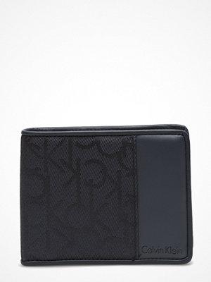 Plånböcker - Calvin Klein Power Logo 5cc ?