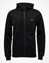 Street & luvtröjor - Lyle & Scott Funnel Neck Tricot Jacket