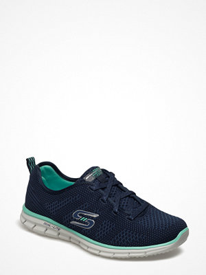 Sneakers & streetskor - Skechers Womans Gilder - Forever Young