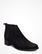 Boots & kängor - Bianco Low Cut Reptile Boot Son16