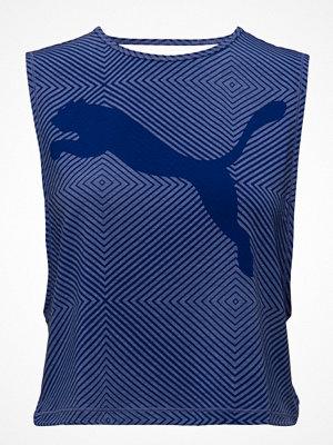 Sportkläder - PUMA SPORT Dancer Drapey Tank