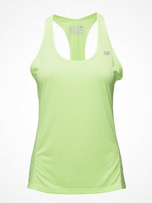 Sportkläder - New Balance Heathered Tank