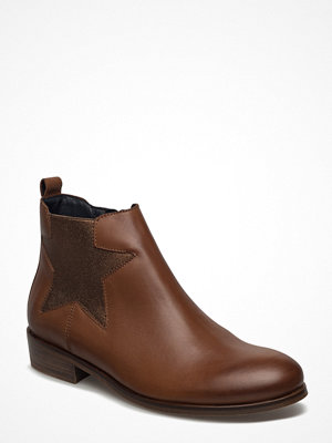 Boots & kängor - Tommy Hilfiger P1285olly 11a