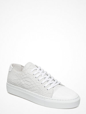 Sneakers & streetskor - Garment Project Classic Lace