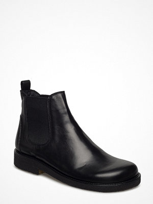 Boots & kängor - Angulus Booties-Flat - With Elastic