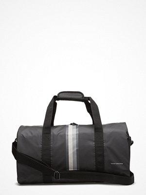 Väskor & bags - Tommy Hilfiger Th Weatherproof Duffle