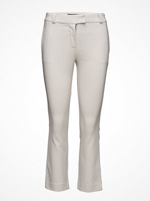 Byxor - Mango Cotton Crop Trousers