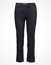Byxor - Mango Straight Cotton Trousers