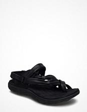 Sandaler & sandaletter - Merrell Vesper Conv. Black