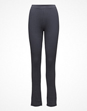 Byxor - Filippa K Rib Knit Pants