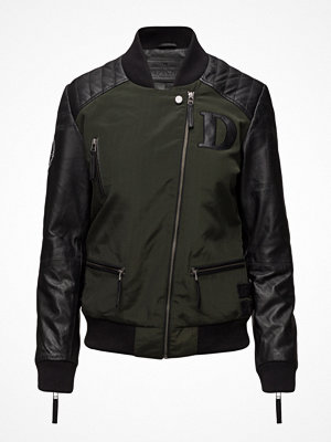 Depeche Bomber Jacket