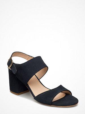 Sandaler & sandaletter - Angulus Sandals- Block Heels -Open Toe -Open Counter