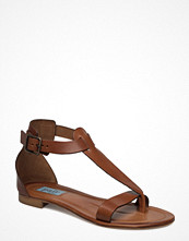 Sandaler & sandaletter - Apair T-String Flat Sandal