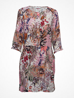 Coster Copenhagen Jungle Print Dress W. Pocket