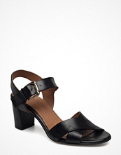Sandaler & sandaletter - Bianco Dressy Leather Sandal Mam16